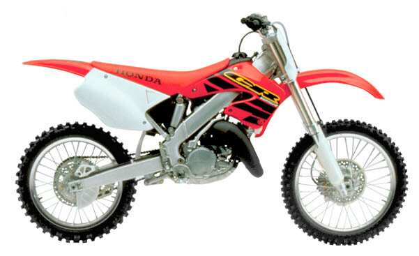 honda 125cc dirt bike engine  honda  free engine image for