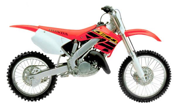 honda 125cc dirt bike engine  honda  free engine image for