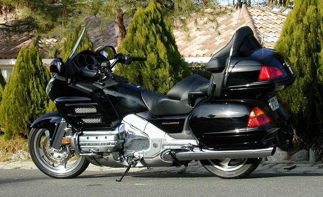 GOLD WING ABS/GOLD WING