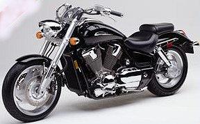 2002 honda vtx 1800 power cruiser « motorcycledaily