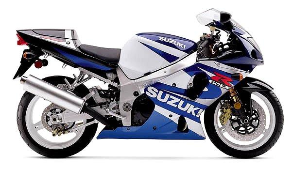 The Long-Stroke Design of Suzuki's GSX-R1000 - MotorcycleDaily com