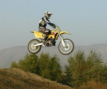 md ride review: 2001 suzuki rm250 « motorcycledaily