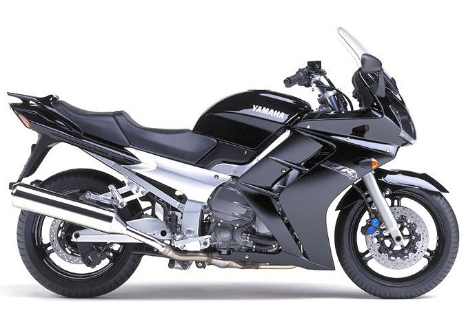 fjr1300 why did yamaha leave the ultimate sport tourer in europe. Black Bedroom Furniture Sets. Home Design Ideas