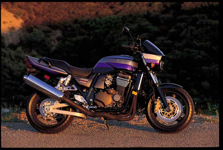 Power Standards The Modern Hot Rod Motorcycle