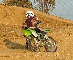 2001 Kawasaki Kx85 Md Ride Review Motorcycledailycom