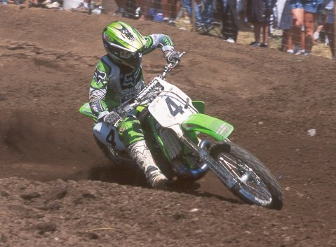 Photo courtesy of foxracing.com