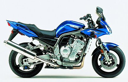 2001 Yamaha FZ1: MD Ride Review « MotorcycleDaily.com – Motorcycle ...