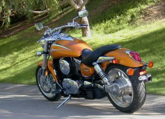 2002 kawasaki vulcan 1500 mean streak md ride review. Black Bedroom Furniture Sets. Home Design Ideas