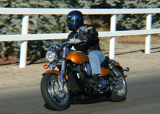 2002 Kawasaki Vulcan 1500 Mean Streak: MD Ride Review ...