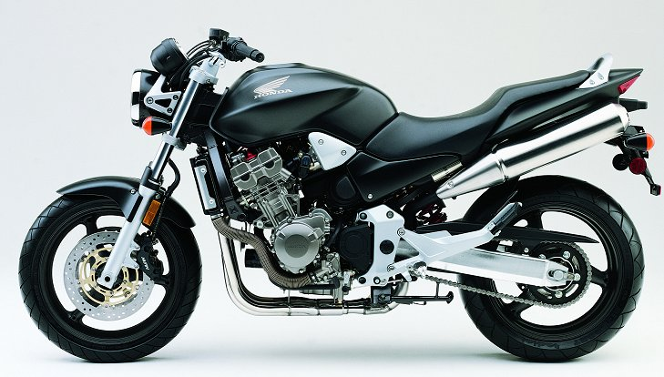 Preview 2002 Honda 919 Motorcycle News