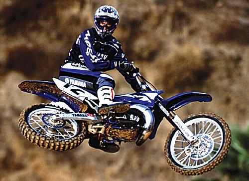 David Vuillemin Yamaha