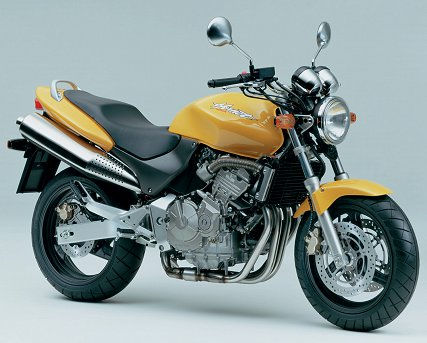 2002 Honda 919 Md Ride Review Motorcycledaily Com Motorcycle