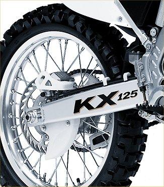 2003 Kawasaki Kx125 And 250 Let S Get Small