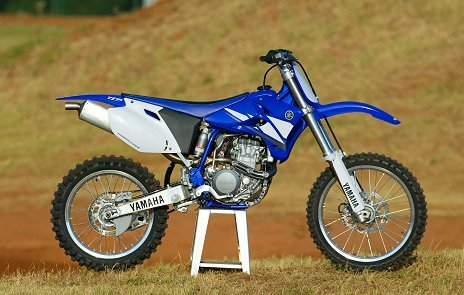 2003 Yamaha YZ450F: MD First Ride - MotorcycleDaily com
