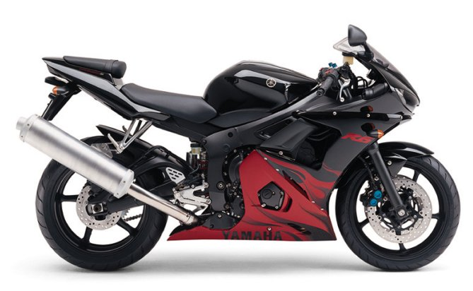 Yzf-r6 yamaha motor new zealand