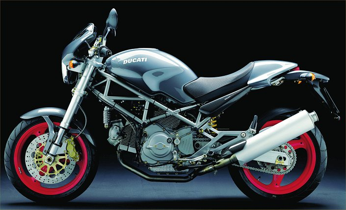 Ducati 1000 DS: In Praise of the Air-Cooled Engine