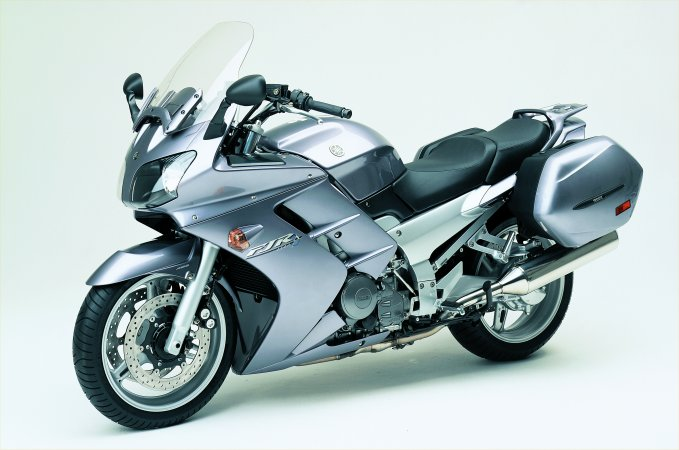 Yamaha Fjr1300 Gets Significant Updates For 2004