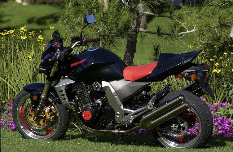 2003 Kawasaki Z1000: MD Ride Review « MotorcycleDaily.com ...