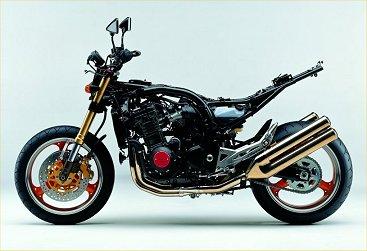 2003 kawasaki z1000: md ride review « motorcycledaily