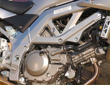 2003 suzuki sv650 md ride review motorcycledaily com we recently attended the united states press introduction of the 2003 suzuki sv650 in temecula california right in our backyard as a matter of fact