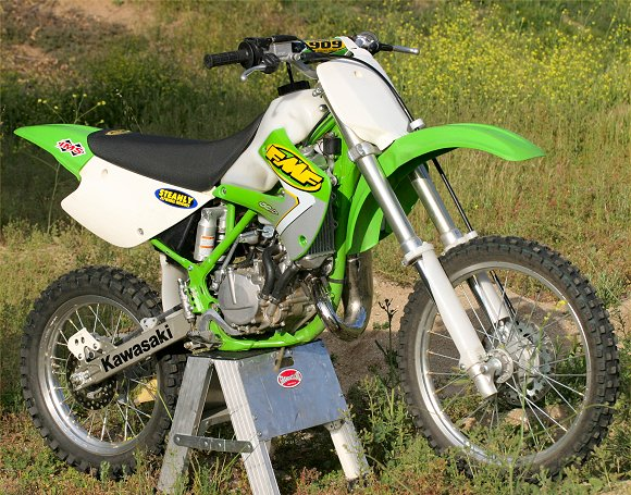 Kawasaki Kv  Top Speed