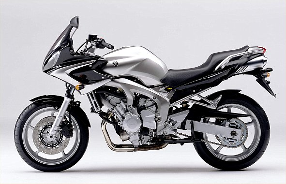 and semi-naked market in europe, including the market for middle-weight  machines of such design, yamaha has introduced the 2004 fz6 fazer and fz6  naked