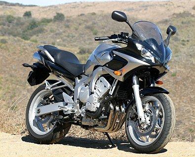 Yamaha FZ6 & FZ6 Fazer (2003 - 2010): Buying Guide