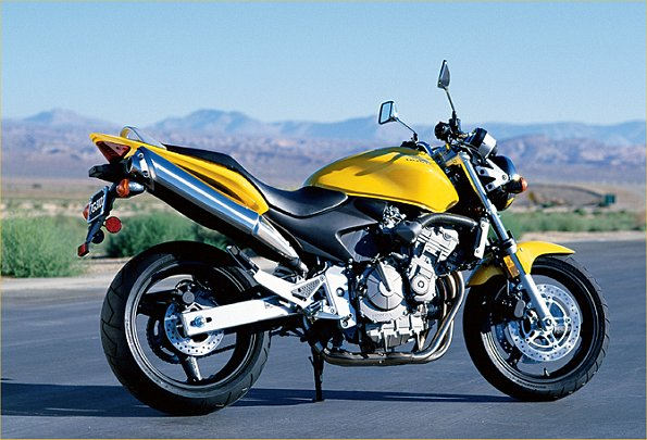 2004 Honda 599: MD First Ride « MotorcycleDaily.com – Motorcycle ...
