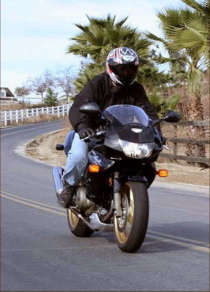 2004 Honda Super Hawk: MD Ride Review « MotorcycleDaily.com ...