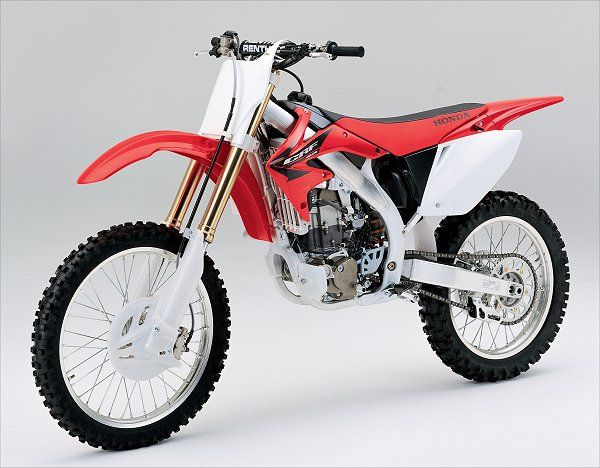 Peachy Honda Announces Revised Crf250R And Crf450R For 05 Inzonedesignstudio Interior Chair Design Inzonedesignstudiocom