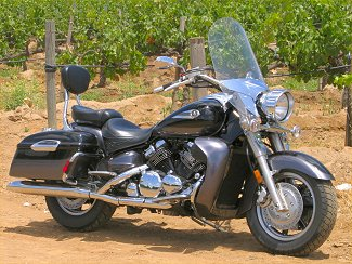 2005 Yamaha Royal Star Tour Deluxe: MD First Ride « MotorcycleDaily ...