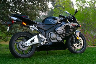 Md 2005 Middleweight Sportbike Comparison Motorcycledaily Com