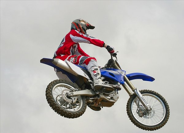 2006 Yamaha YZ450F: MD First Ride « MotorcycleDaily.com – Motorcycle ...