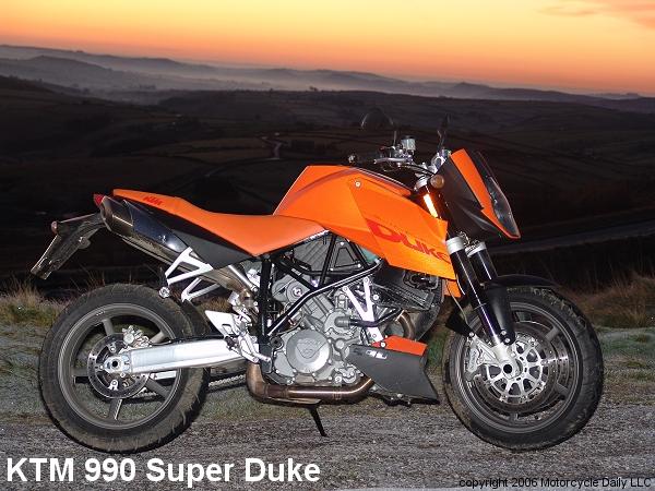 Ktm Motorcycle Rumors