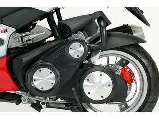 Peugeot's Jetforce Compressor Scooter Shows the Potential of