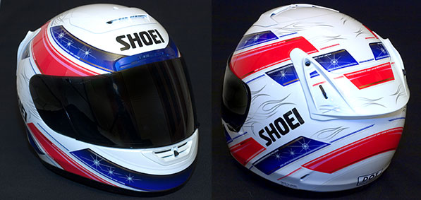 Md Product Review Shoei X Eleven Eddie Lawson Limited