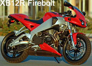 MD First Ride: 2007 Buell XB12S Lightning - MotorcycleDaily