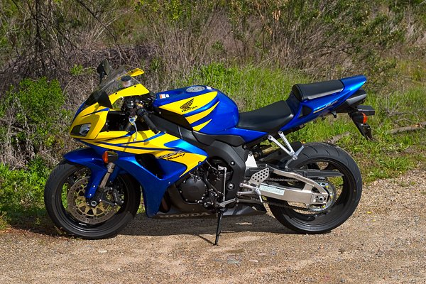 MD Ride Review: 2006 Honda CBR1000RR « MotorcycleDaily.com ...