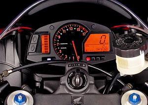 Honda Announces Radical, Lightweight New CBR600RR for 2007