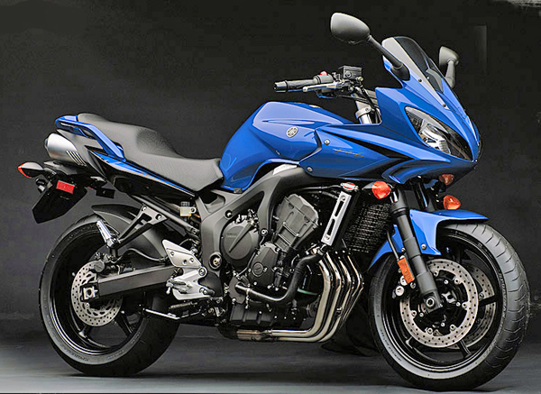Yamaha FZ6 Receives Significant Changes for 2007 « MotorcycleDaily ...