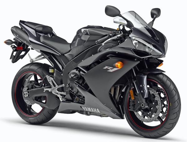 Yamaha Reveals Entirely New 2007 R1 Superbike « MotorcycleDaily.com ...