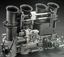Yamaha R Big Bang Engine