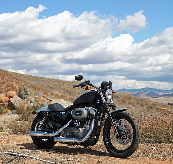 Harley-Davidson's Sportster has long been one of their best-selling models,