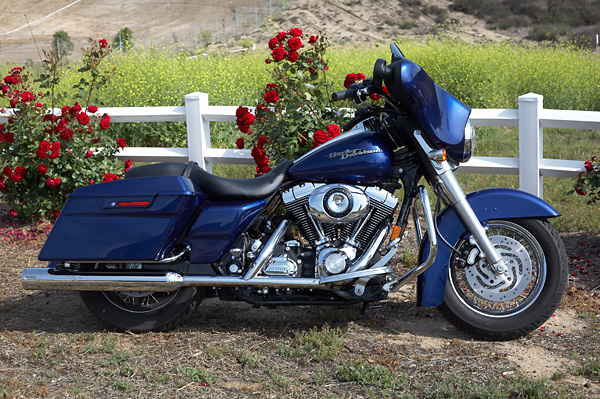 MD Long-Term Review (Part 2): 2007 Harley-Davidson Street Glide ...