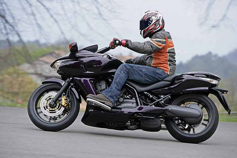 Honda Dealers In Md >> 2008 Honda DN-01: MD First Ride - MotorcycleDaily.com ...