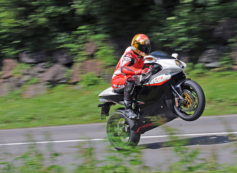 2008 mv agusta f4 1078 rr312: md first ride « motorcycledaily