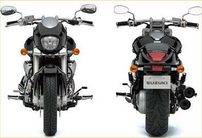 suzuki introduces boulevard m90 « motorcycledaily – motorcycle
