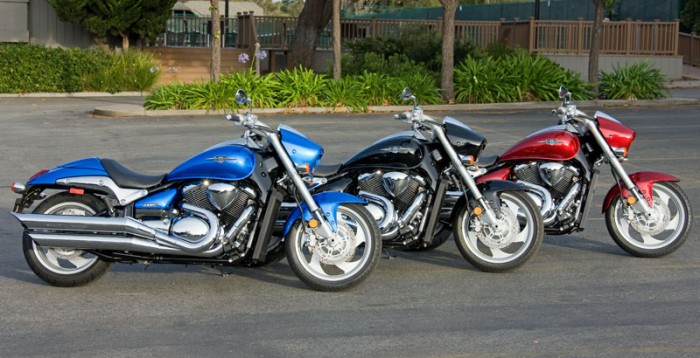 2009 suzuki boulevard m90: md first ride « motorcycledaily