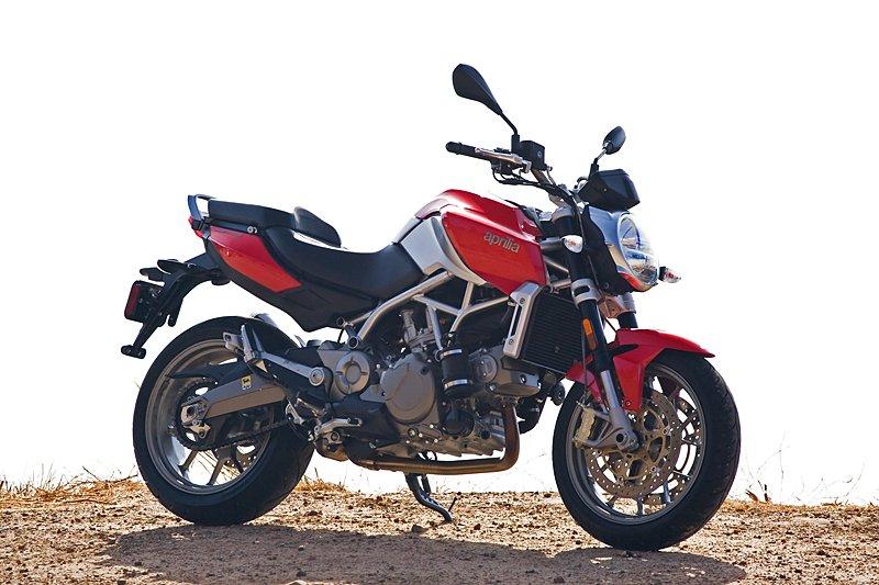 2009 Aprilia Mana 850: MD First Ride « MotorcycleDaily.com ...
