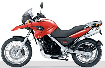 2009 Bmw G650 Gs Md Ride Review Motorcycledaily Com